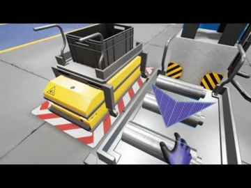 VR Automotive Factory & Operations